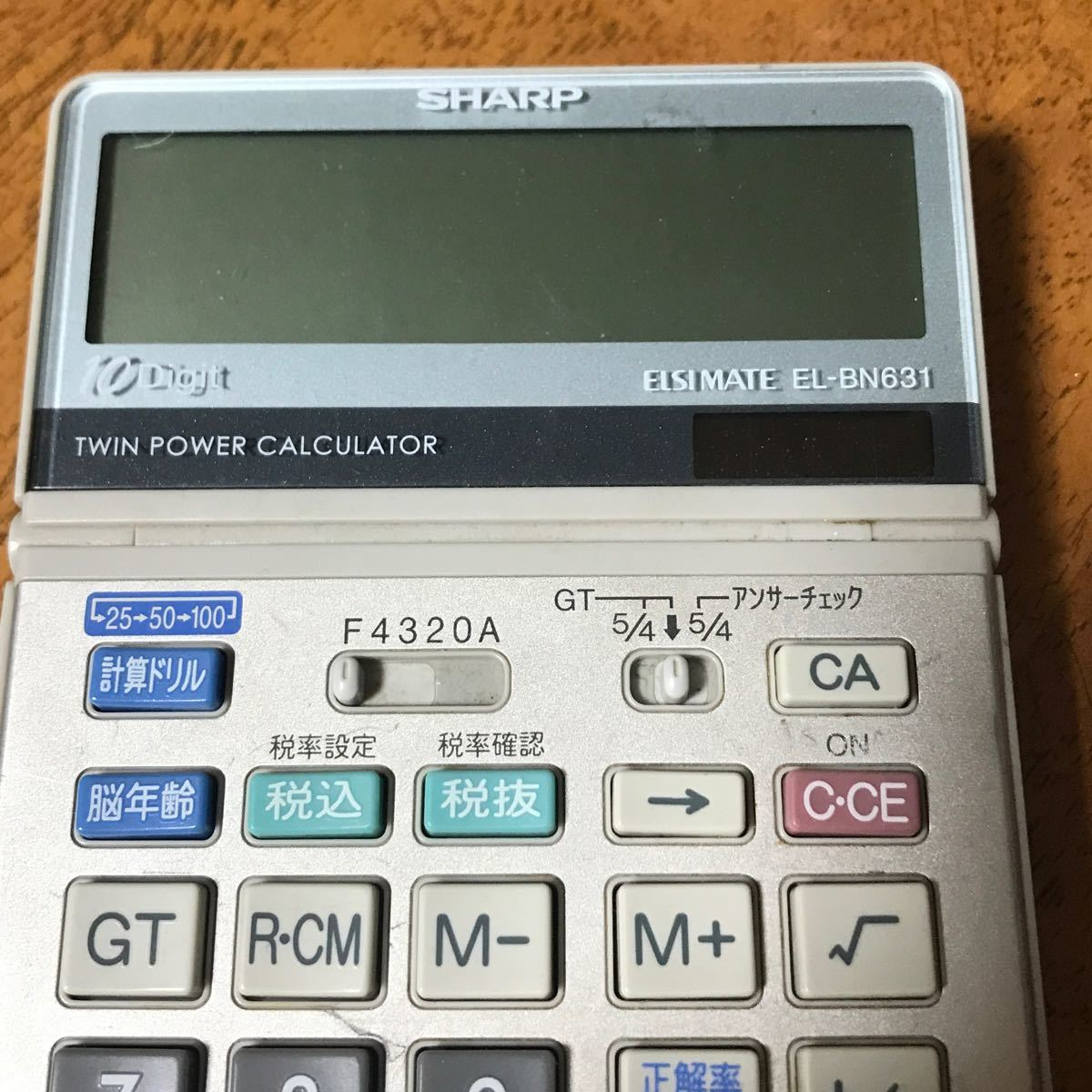 SHARP CASIO 関数電卓 シャープ 金融電卓 計算機 カシオ 電卓 カシオ電卓 PLUS
