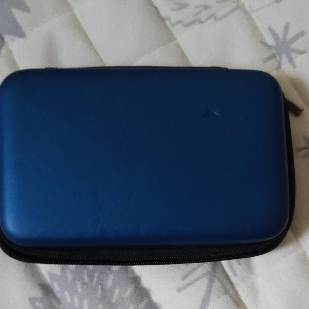 ニンテンドー3DS LL 任天堂 収納ポーチ Nintendo 3DSLL