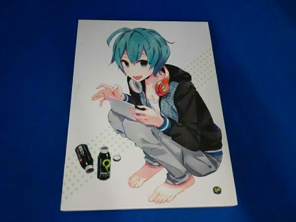 SHIROBAKO 第4巻(初回限定版) グッズの画像