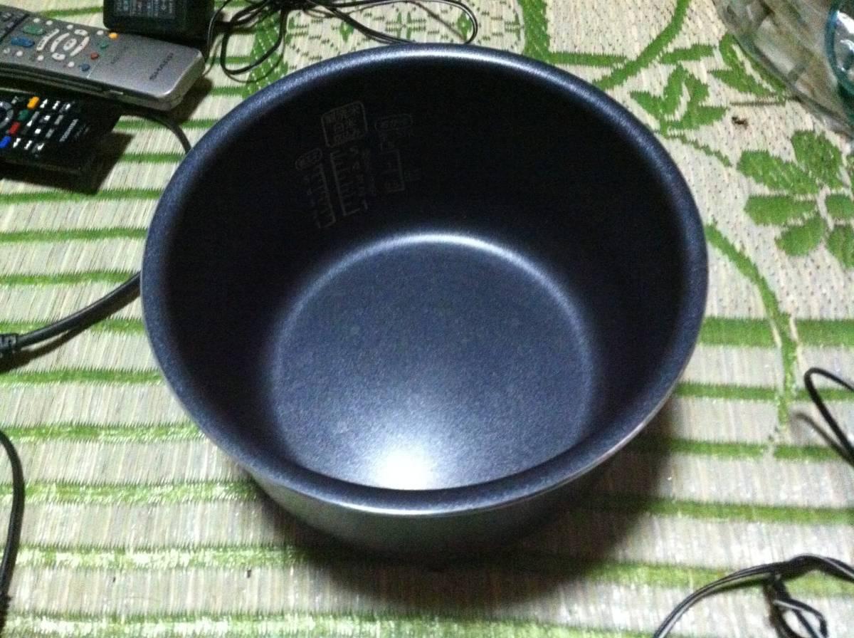 アイリスオーヤマ 極厚火釜用の釜