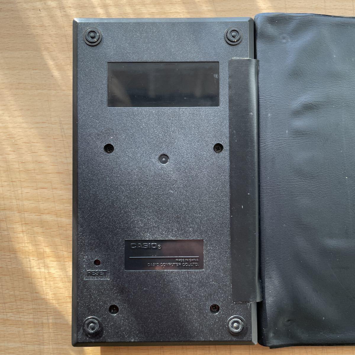カシオ関数電卓 COLLEGE fx-360MT TURBO-FX
