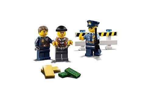 ★残り1点★レゴ (LEGO) シティ ポリスヘリコプターとポリスカー 60138 ブロック おもちゃ 男の子 車_画像10
