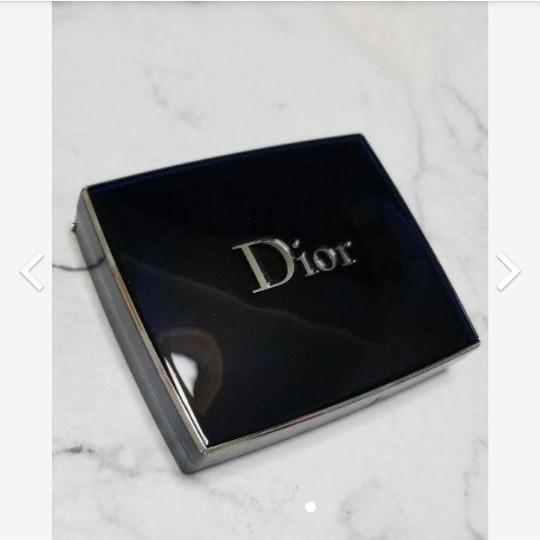 【Dior】ディオール サンククルール アイシャドウ 限定