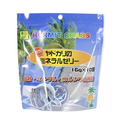 Okayadokari Mineral Jelly 579 Sanko