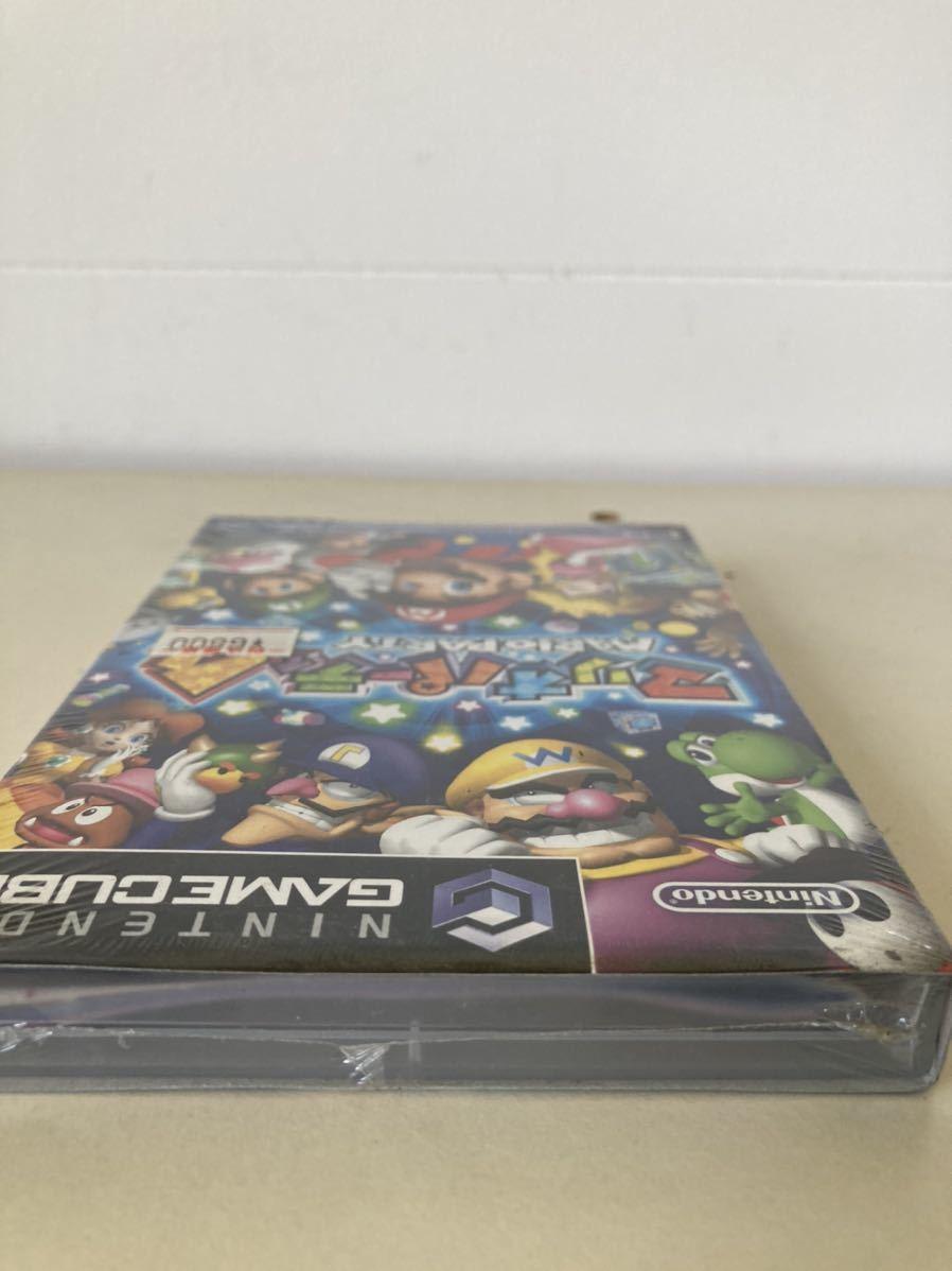 スーパーマリオ3Dランド 大乱闘スマッシュブラザーズDX ルイージマンション ゲームキューブ ゲームキューブソフト 3DS 3DSソフト 未開封_画像5