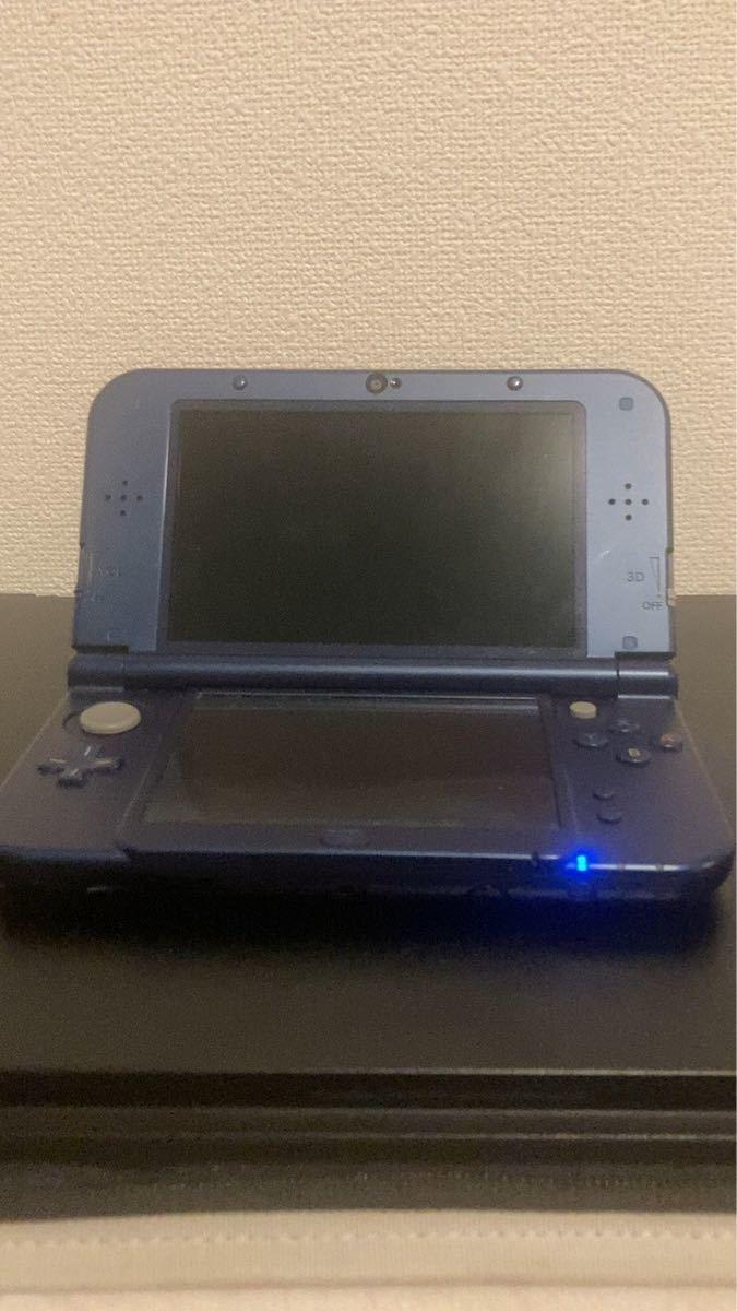 任天堂 3DSLL本体