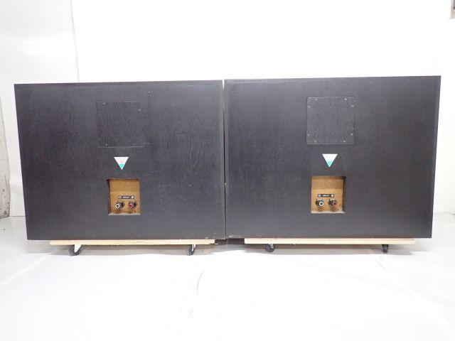 Pioneer パイオニア 2Wayフロア型スピーカー EXCLUSIVE 2401 twin ペア ★ 627DF-1_画像4