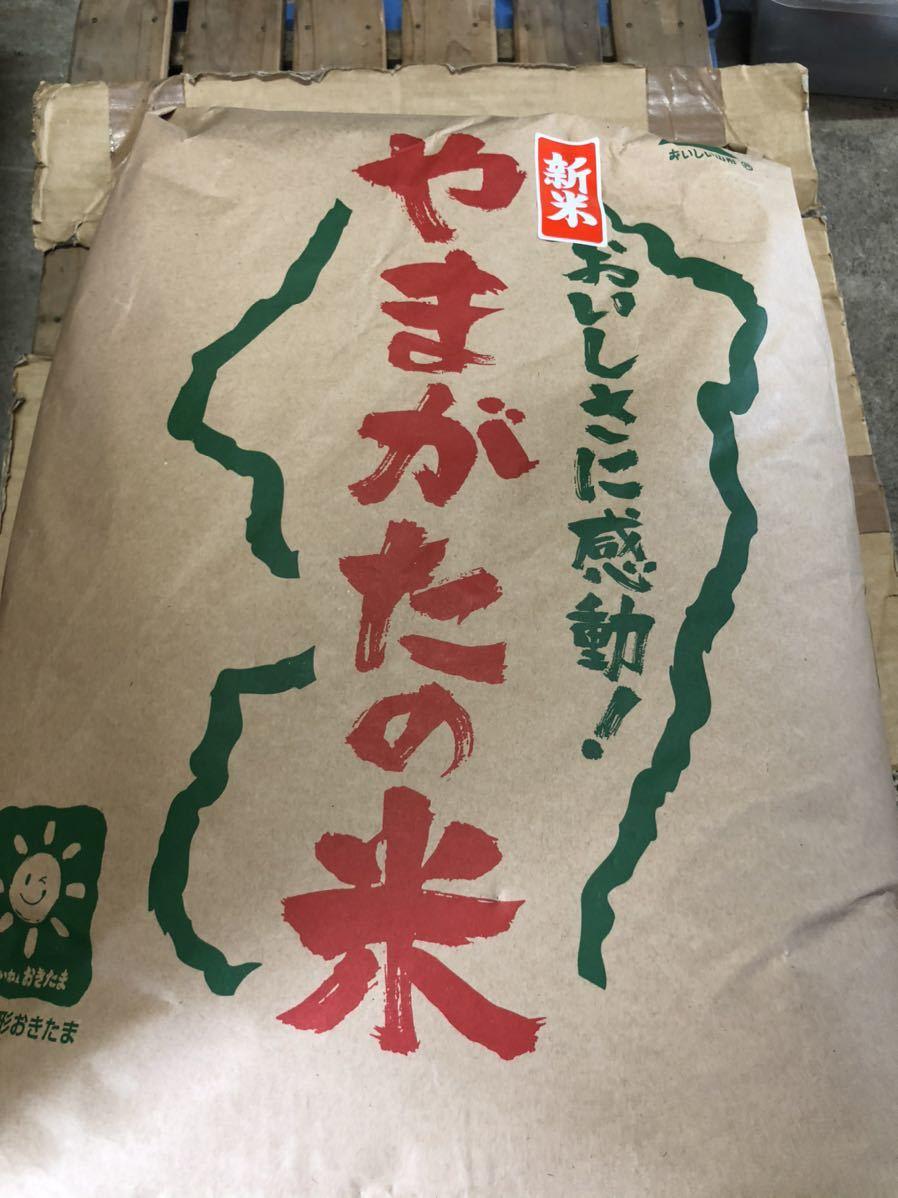 令和2年産 山形県産 コシヒカリ 白米 5キロ_画像1