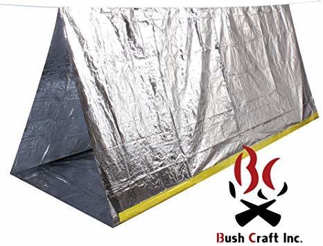 マルチ Bush Craft(ブッシュクラフト) 非常用テント 01-01-orig-0002_画像2