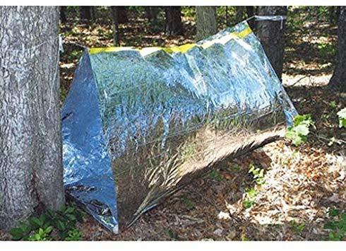 マルチ Bush Craft(ブッシュクラフト) 非常用テント 01-01-orig-0002_画像3