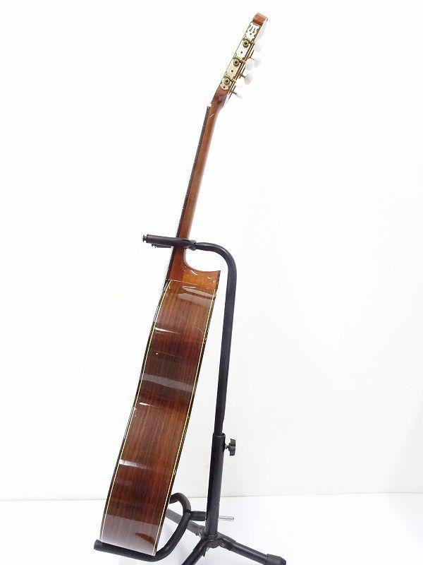♪♪RYOJI MATSUOKA M-65 クラシックギター M65 松岡良治 ケース付♪♪009770002m♪♪_画像4