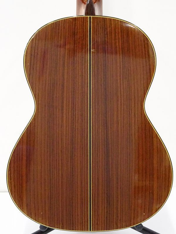 ♪♪RYOJI MATSUOKA M-65 クラシックギター M65 松岡良治 ケース付♪♪009770002m♪♪_画像6