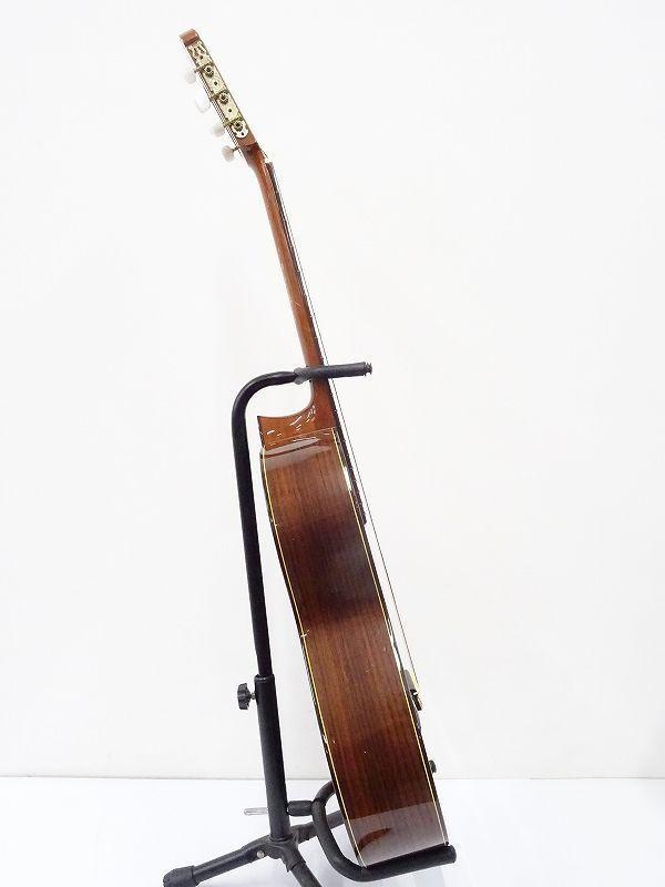 ♪♪RYOJI MATSUOKA M-65 クラシックギター M65 松岡良治 ケース付♪♪009770002m♪♪_画像3