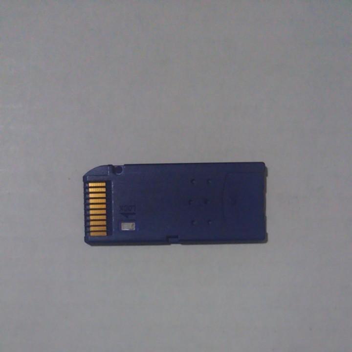 メモリースティック 128MB マジックゲート