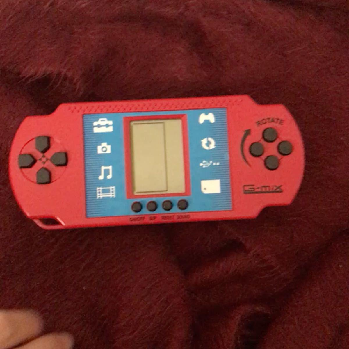 ゲーム機 G-mix 携帯用ゲーム