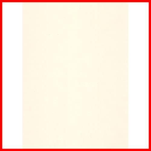 【送料無料-特価】 ★色:鳥の子紙_サイズ:A3判50枚★ プリンター対応和紙 限定】和紙かわ澄 【.co.jp 越前鳥の子紙 クリーム色 F2913_画像1