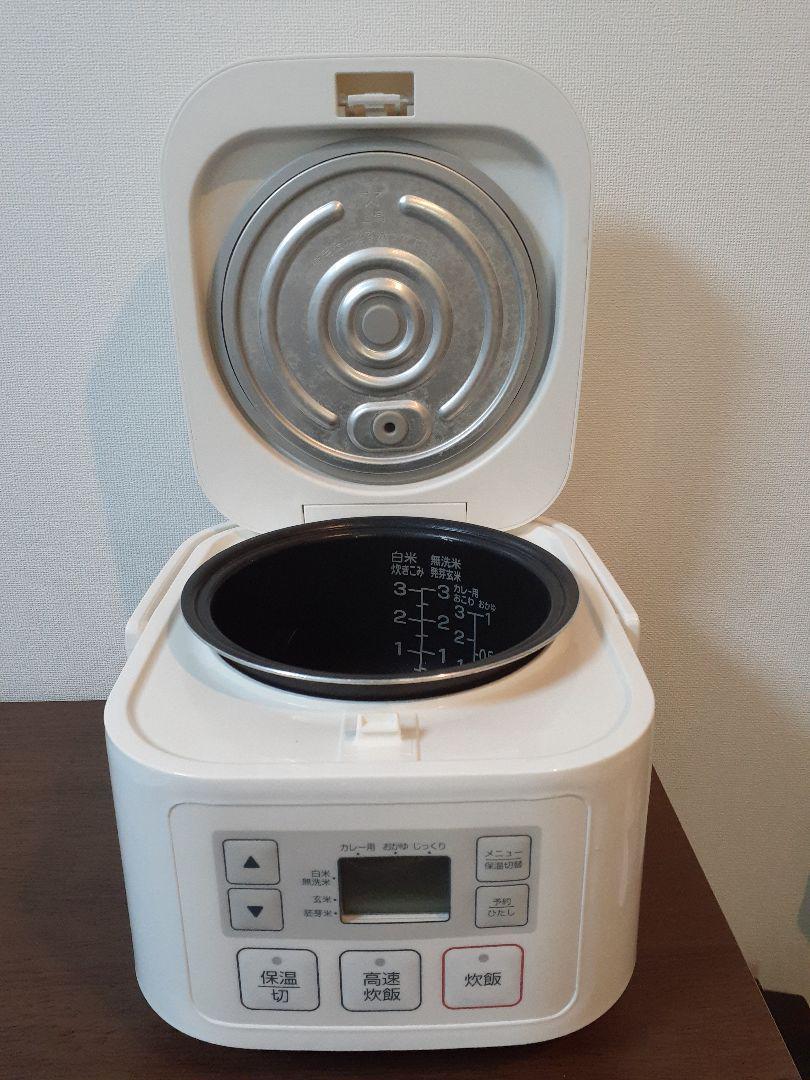 ニトリ 炊飯器 マイコン炊飯ジャー