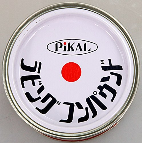 PiKAL [ 日本磨料工業 ] コンパウンド ラビングコンパウンド 140g [HTRC3]_画像4
