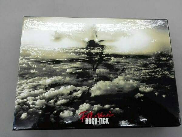 BUCK-TICK TOUR2007 天使のリボルバー(初回生産限定版) ライブグッズの画像
