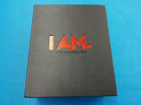 I AM:SMTOWN LIVE WORLD TOUR in Madison SqコンプリートDVD-BOX ライブグッズの画像