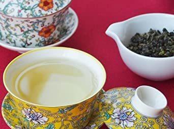 台湾茶飲み比べ11種セット_画像8