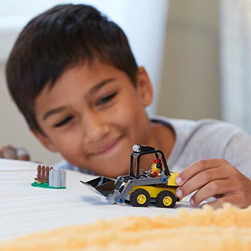 レゴ(LEGO) シティ 工事現場のシャベルカー 60219 ブロック おもちゃ 男の子 車_画像7