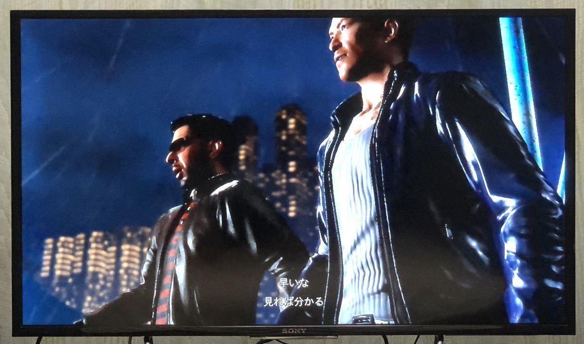 【動作確認画像有り】 PS3 スリーピングドッグス 香港秘密警察 SLEEPING DOGS プレイステーション3 プレステ3 ゲームソフト カセット