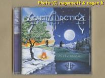★即決★ Sonata Arctica (ソナタ・アークティカ) / Silence -- 北欧メタルの代表的なバンドです。2001年発表、2ndアルバム_画像1