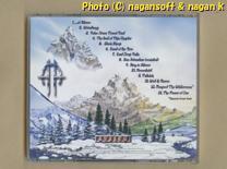 ★即決★ Sonata Arctica (ソナタ・アークティカ) / Silence -- 北欧メタルの代表的なバンドです。2001年発表、2ndアルバム_画像2