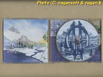 ★即決★ Sonata Arctica (ソナタ・アークティカ) / Silence -- 北欧メタルの代表的なバンドです。2001年発表、2ndアルバム_画像3