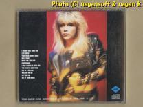 ★即決★ SAMANTHA FOX (サマンサ・フォックス) / I WANNA HAVE SOME FUN -- 1988年発表アルバム_画像2
