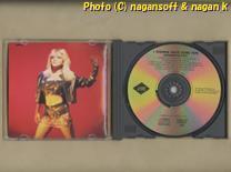 ★即決★ SAMANTHA FOX (サマンサ・フォックス) / I WANNA HAVE SOME FUN -- 1988年発表アルバム_画像3