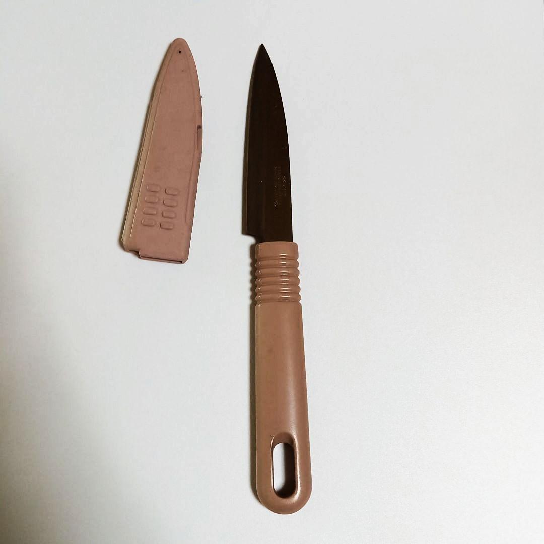 ステンレス スチール SS-CUT ナイフ 日本製