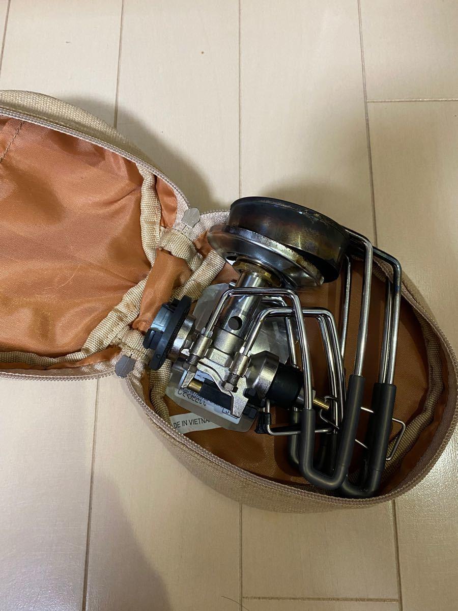 SOTO レギュレーターストーブ セット st310