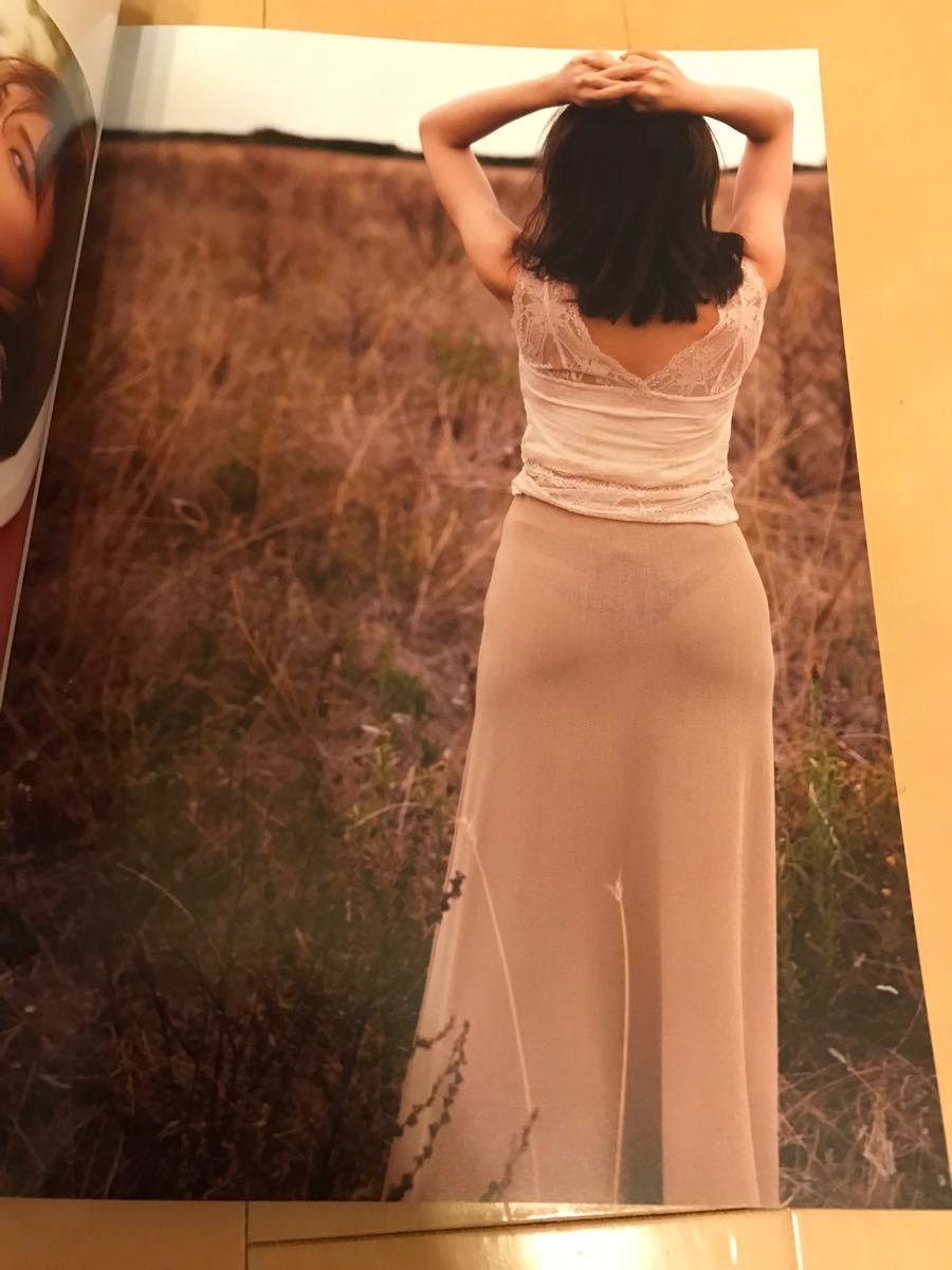 乃木坂46 秋元真夏2nd写真集 『しあわせにしたい』 倉本 GORI  ポストカード付き