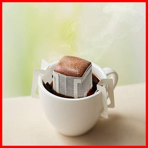【即決】香り楽しむバラエティアソート ドトールコーヒー ドリップパック HU-180 40P_画像5