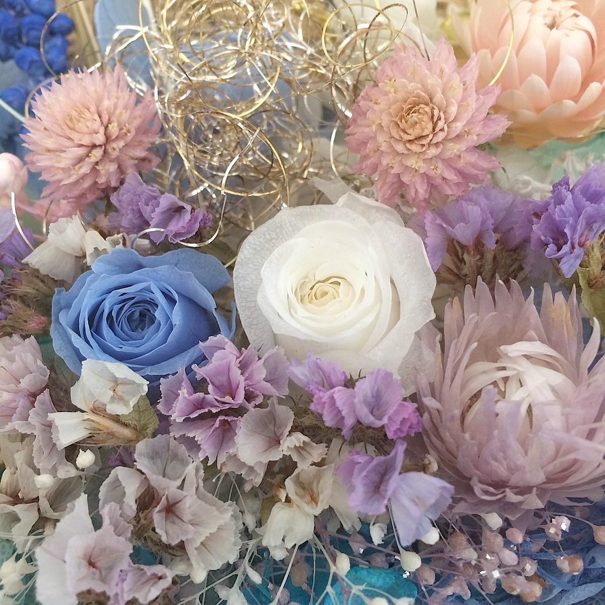花材20 貝細工 ドライフラワー ハーバリウム花材 プリザーブドフラワー