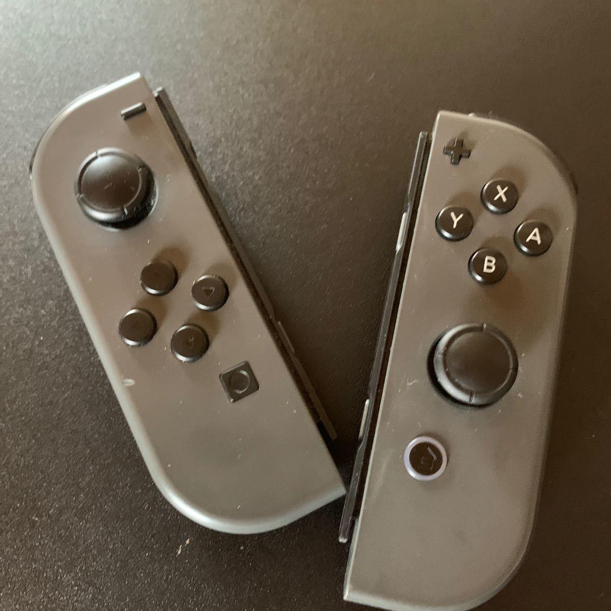 Nintendo Switch ニンテンドースイッチ ジョイコン 任天堂スイッチジョイコン Switchコントローラー ジャンク