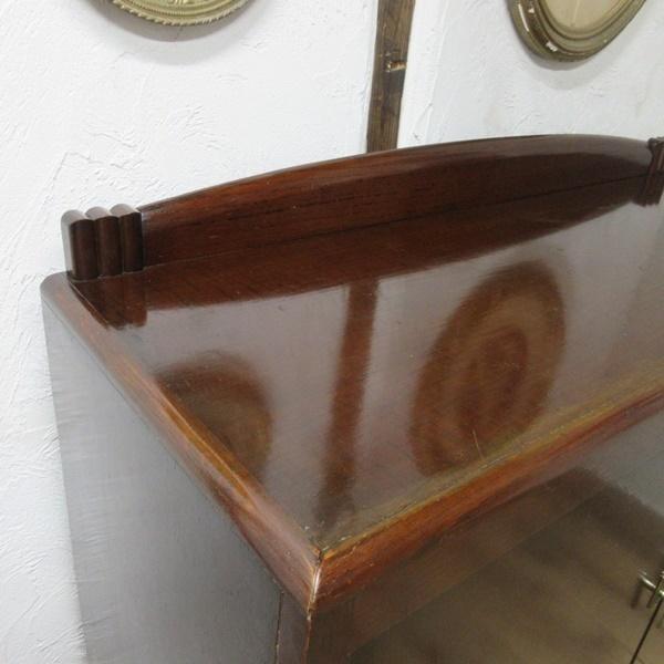 イギリス アンティーク 家具 サイドボード キャビネット 食器棚 飾り棚 収納 木製 オーク 英国 SIDEBOARD 6199c 新入荷_画像7