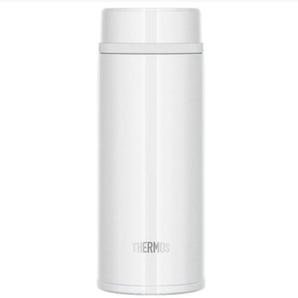 サーモス THERMOS 水筒 真空断熱ケータイマグ 350ml パールホワイト