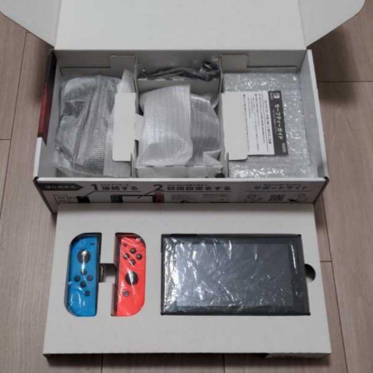 Nintendo Switch ニンテンドースイッチ 新型