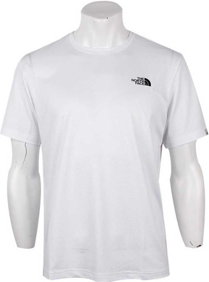 THE NORTH FACE ノースフェイス 半袖 Tシャツ 速乾 新品 XL 送料込み メッシュ