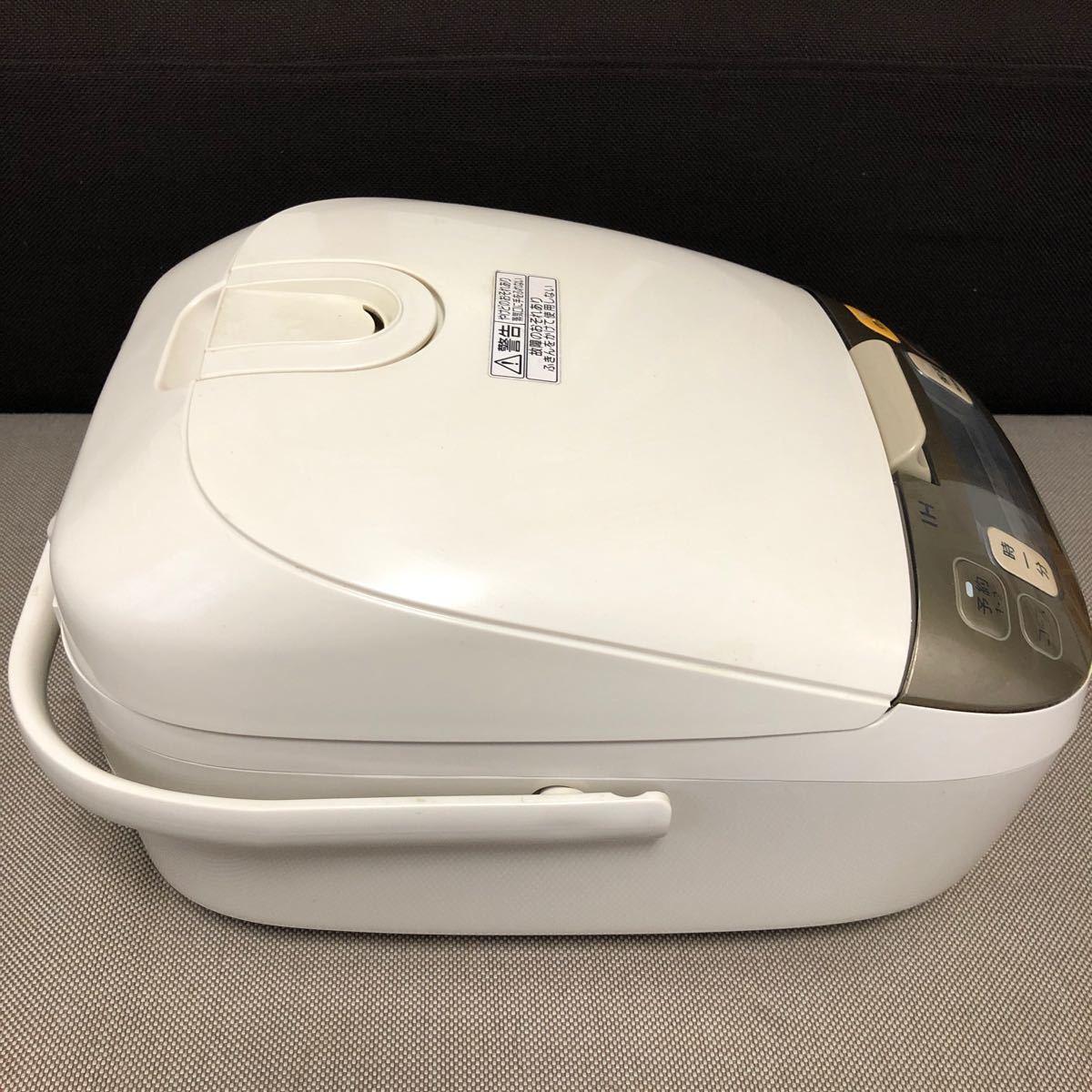 パナソニック  炊飯器5.5合炊き SR-HD101 内蓋ゴムパーツ無し