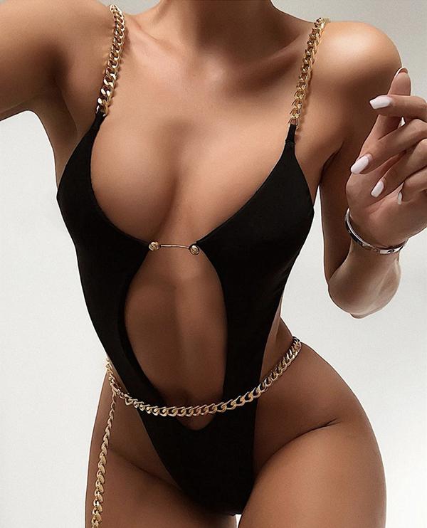 人気新作.レディース ワンピース 超sexy水着 伸縮性があり コスプレ衣装 ハイレグレオタード Tバック 艶かしい オシャレ レディース_画像2