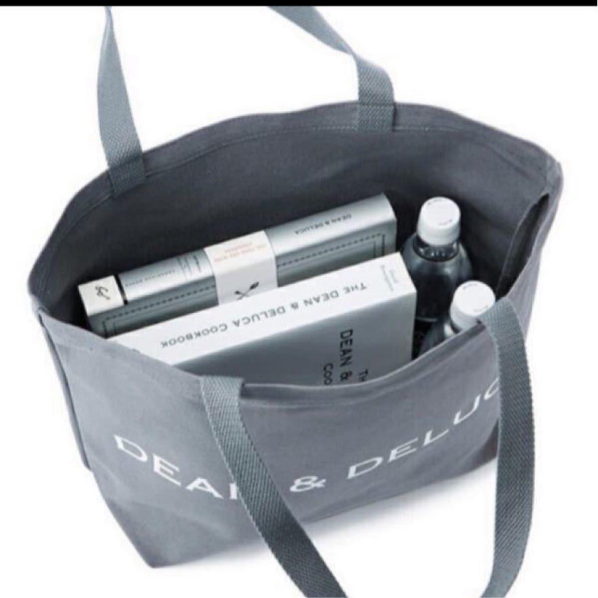DEAN&DELUCA  トートバッグ 保冷バッグ     エコバッグ ベストセラーズバッグ3点セット