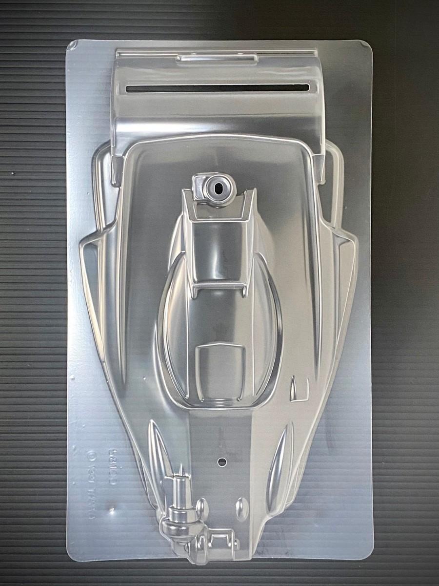 タミヤ トップフォース EVO エヴォ スペアボディ 新品未使用