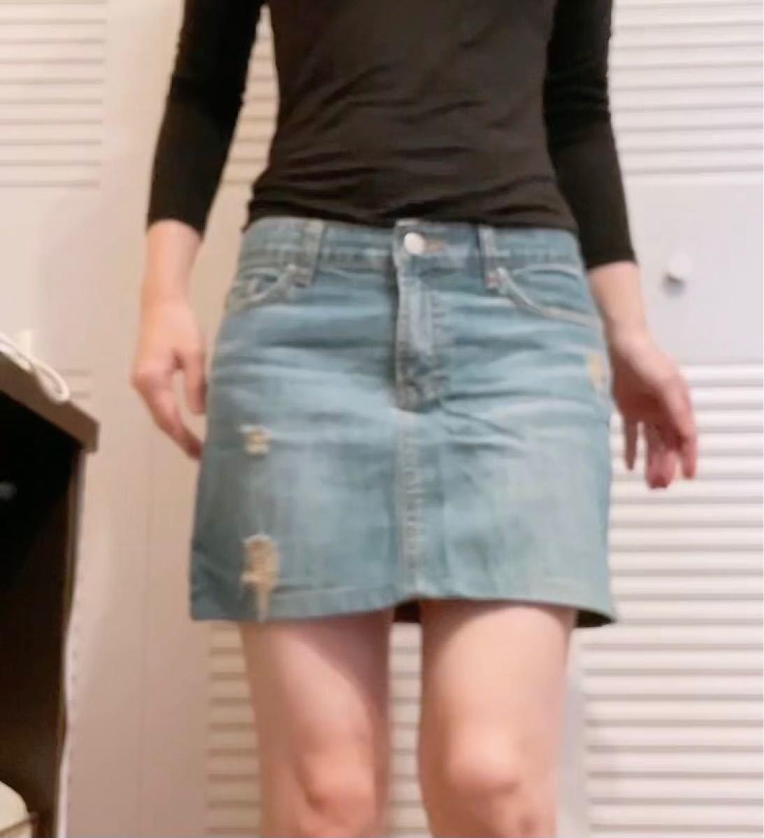 ミニ スカート