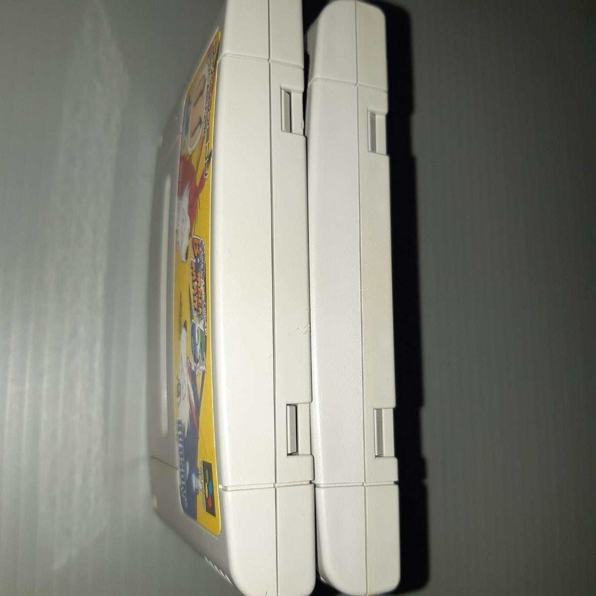 スーパーファミコンソフト ボンバーマン