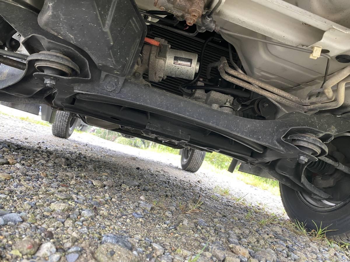 「キャリイトラック カスタム KX 上級グレード 4WD切替 デフロック5速MT 車検4年10月 DA16T 現行モデル キャリー」の画像3