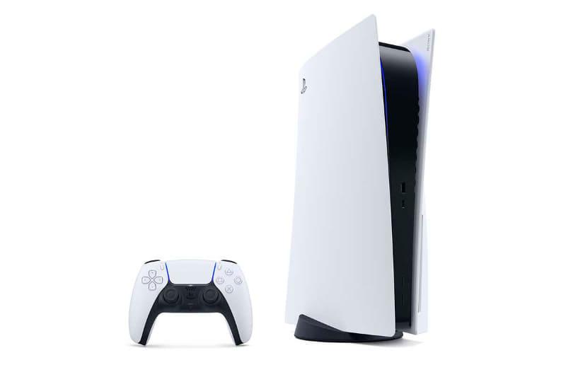 送料無料 新品未開封 PS5 PlayStation5 CFI-1000A01 通常版 ディスクドライブ搭載モデル 9月12日購入分 _画像1